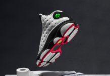 Jordan Brand анонсирует коллекцию «Осень 2018»