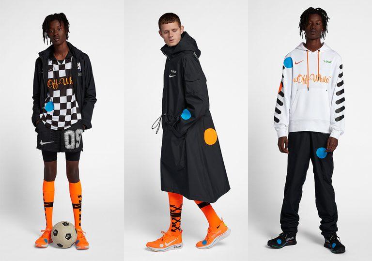 """Специальная коллекция от фирмы Nike """"Football, Mon Amour"""" — Скоро поступит в продажу"""