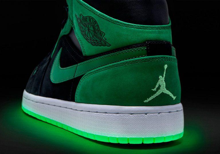 Состоялся показ Xbox x Air Jordan 1 Mid