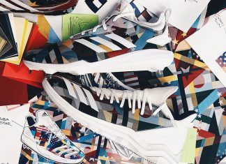 adidas Baseball Unveils Nations Pack