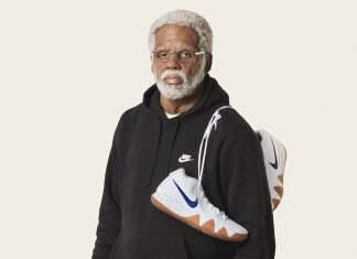 Nike Kyrie 4 «Uncle Drew»