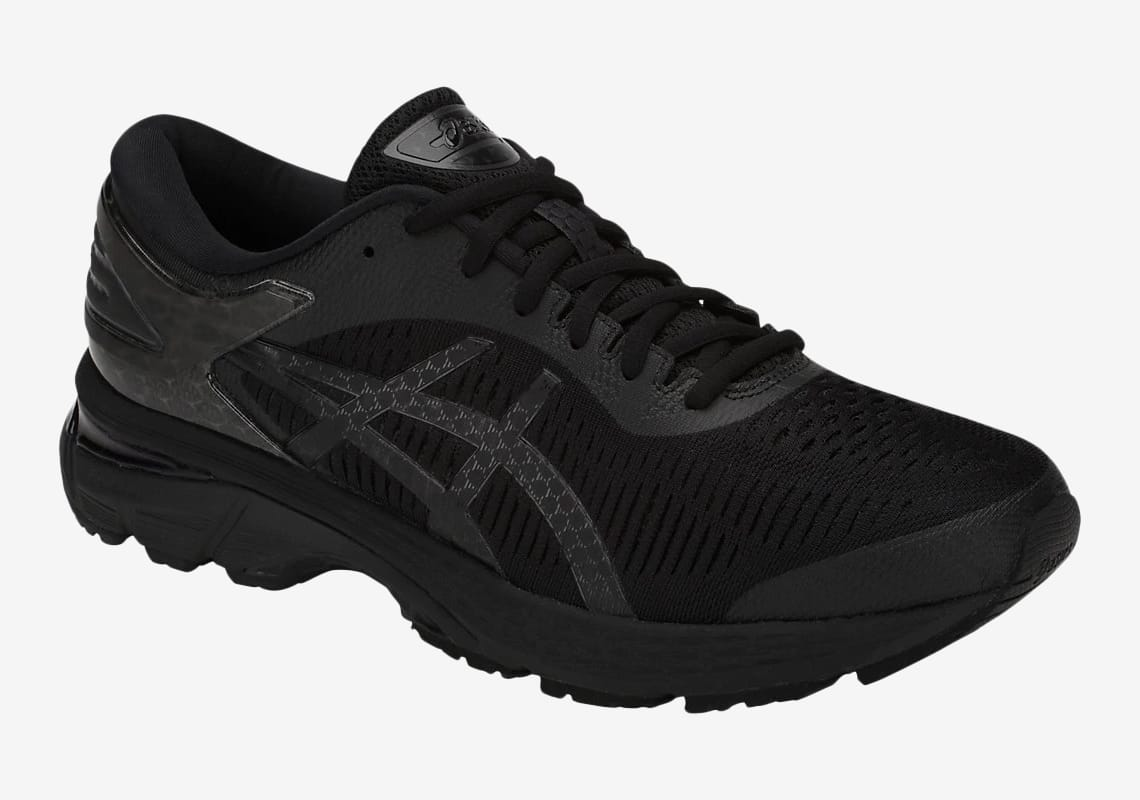 Asics GEL Kayano 25 Black