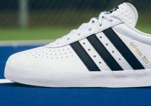 adidas 350 White Black
