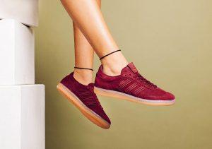 adidas-samba-women-red