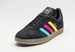 adidas-gazelle-color-stripe-pack-black