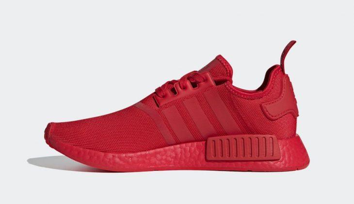 Adidas NMD_R1 Red