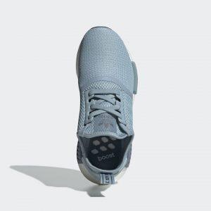 adidas NMD_R1 adidas NMD_R1-ash grey s18-raw steel s18