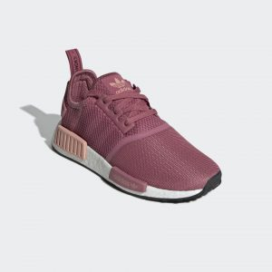 adidas NMD_R1 adidas NMD_R1-trace maroon-trace pink F17 5