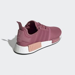 adidas NMD_R1 adidas NMD_R1-trace maroon-trace pink F17