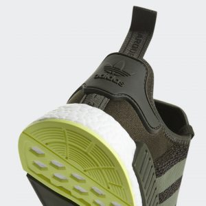 Adidas NMD_R1-olive