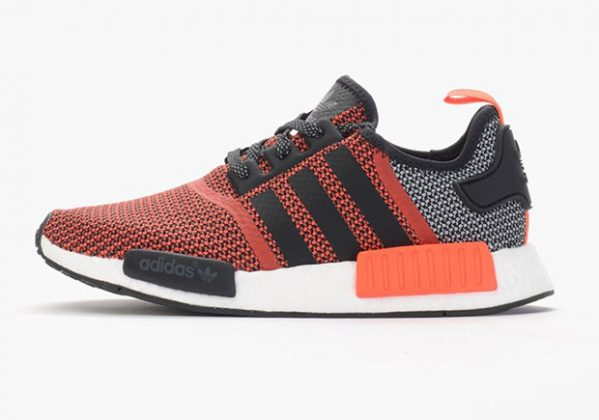 adidas NMD_R1-orange-gray-black