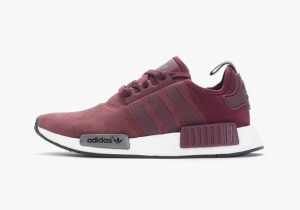 adidas NMD_R1-red-gray