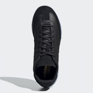 adidas-samba-RM-black-blue