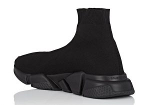 balenciaga-speed-trainer-black