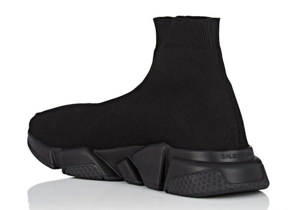 balenciaga-speed-trainer-black