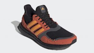 Adidas Ultra Boost S&L Flash Orange