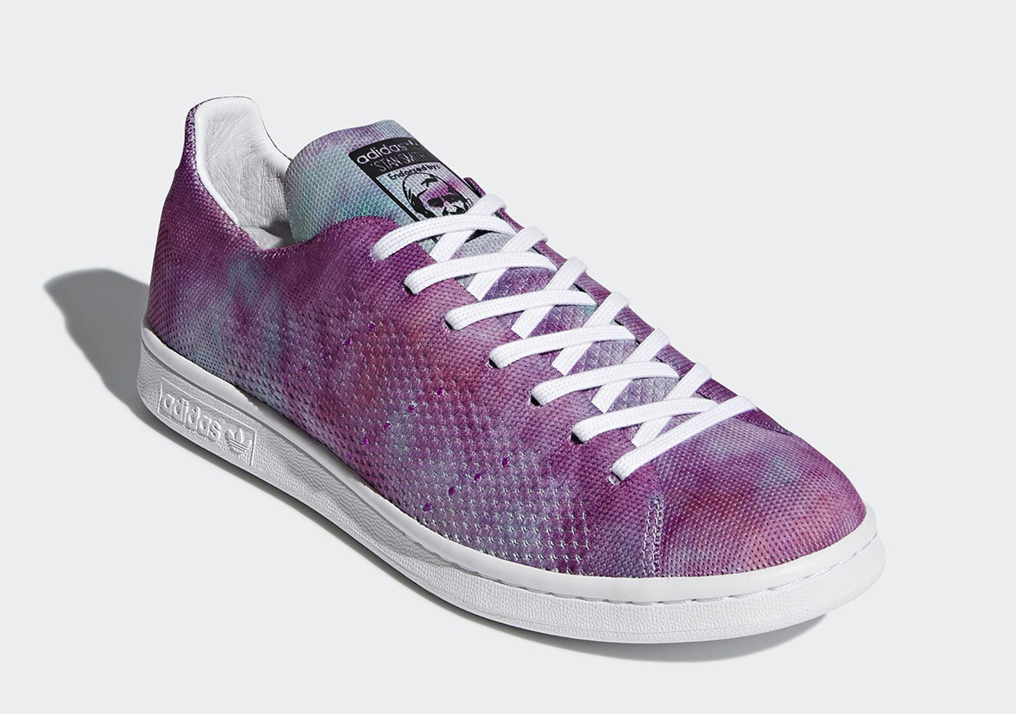 adidas-stan-smith-pharrell-lab purple
