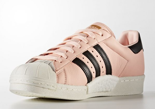 adidas-superstar-light pink-black-white