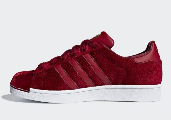 adidas-superstar-noble maroon-crimson-white