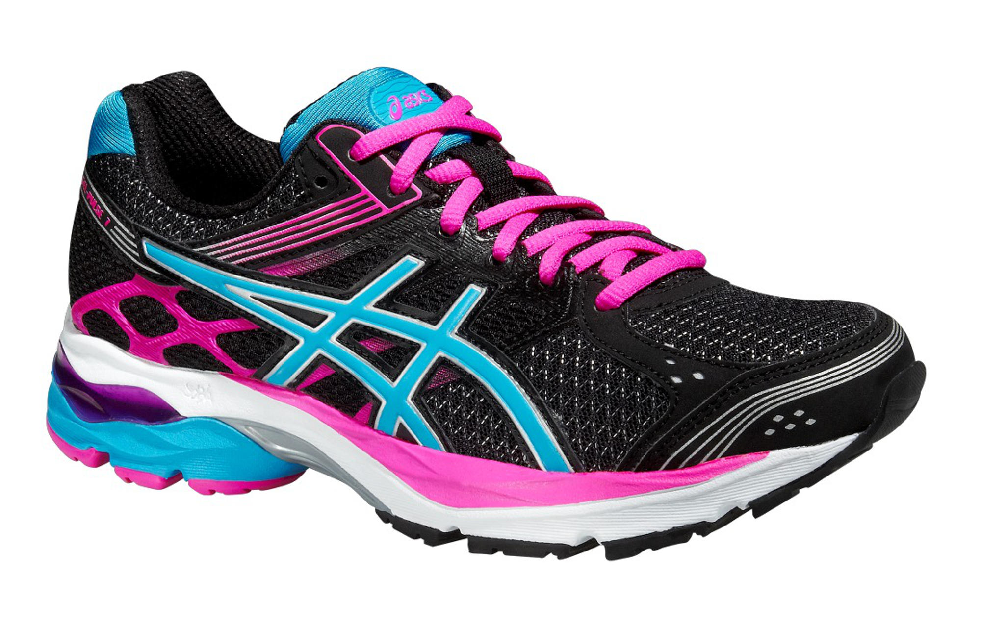 asics-gel-pulse-7-womens-running-black-pink-blue