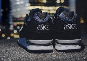 Asics QS Midnight Blue Gel Lyte V
