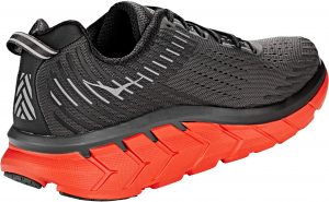 hoka-one-one-clifton-5-black-red