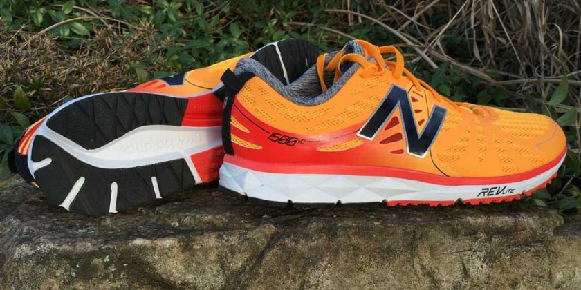 new balance 1500 v2-orange-red