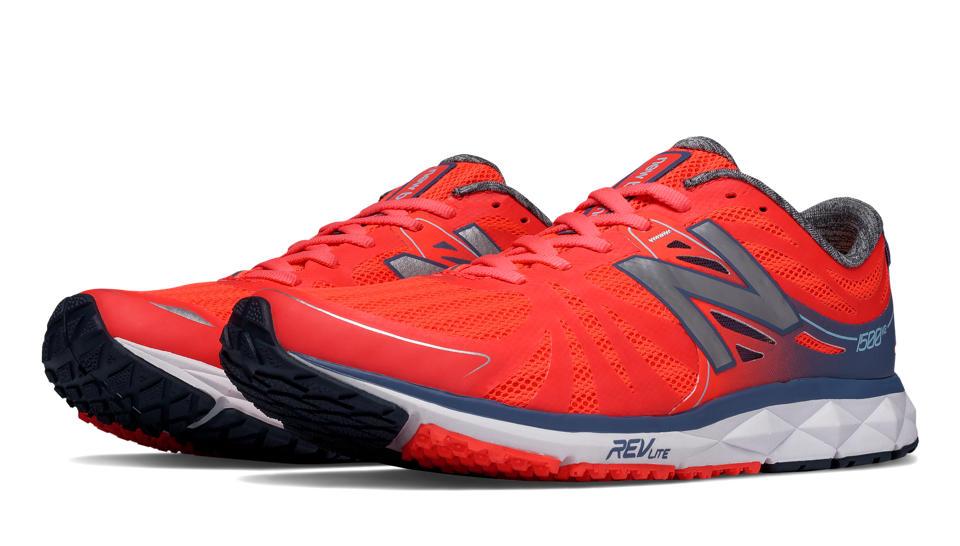 new balance 1500 v2-red