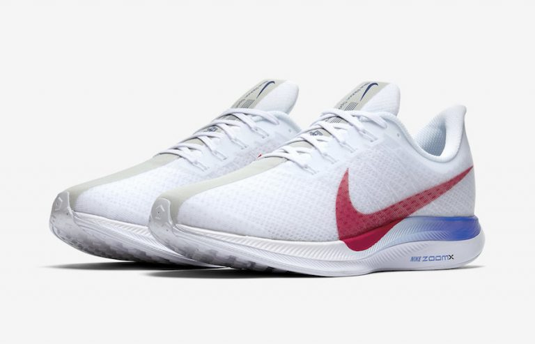 Nike Zoom Pegasus Turbo с темой Blue Ribbon Sports