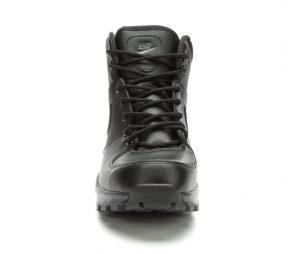 Nike Manoa Black