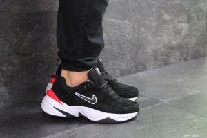 Nike M2K Tekno Grey