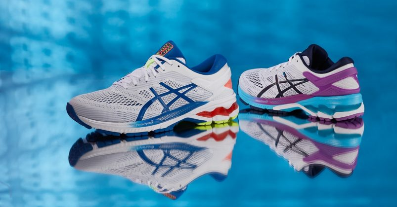 asics-gel-kayano-26-white-peacoat-purple-blue, asics-gel-kayano-26-white-lake-drive