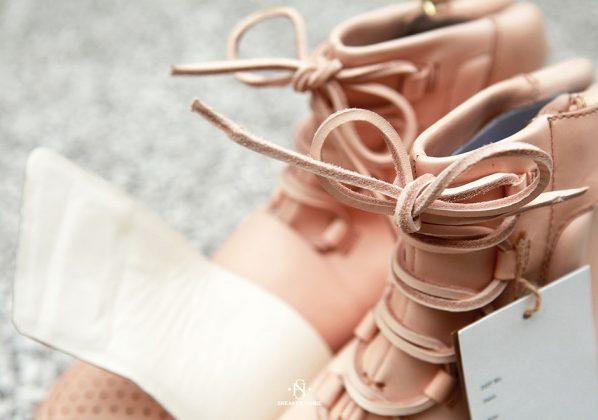 Adidas Yeezy Boost 750 Tan Leather