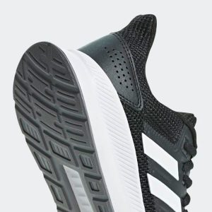 Adidas Runfalcon Grey/White/Black