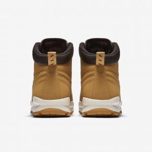 Nike Manoa White