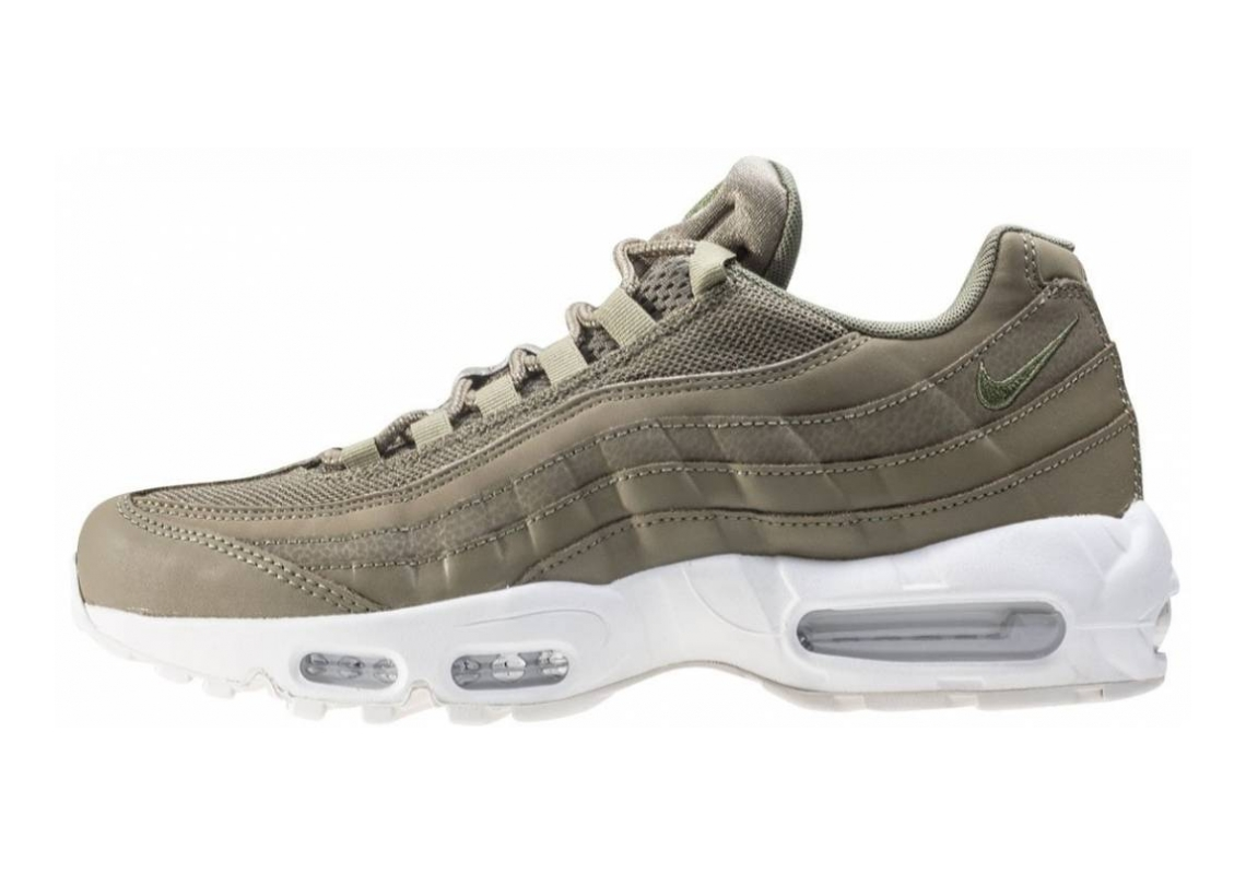 Nike Air Max 95 Essential Green