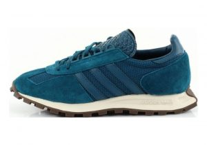 Adidas Racing 1 Blue