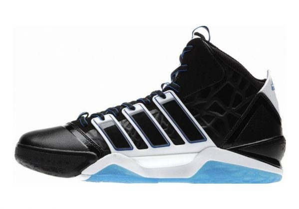 Adidas Adipower Howard 2 Black