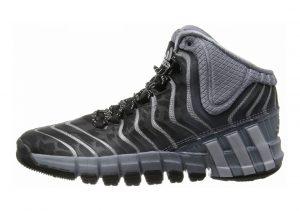 Adidas AdiPure CrazyQuick 2 Grey