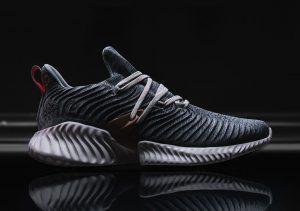 Adidas AlphaBounce Instinct Black