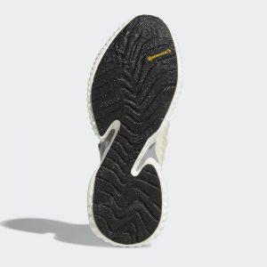 Adidas AlphaBounce Instinct Ash Pearl / Chalk White-Clear Brown