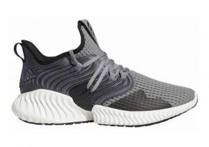 Adidas AlphaBounce Instinct Grey Three/Core Black/Grey Five