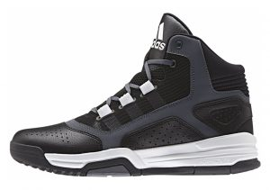 Adidas Amplify  - Noir/gris