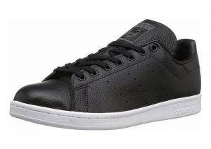 Adidas Stan Smith Leather Sock Black