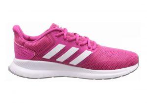 Adidas Runfalcon Pink/White