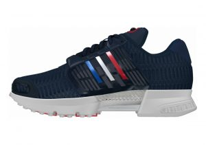Adidas Climacool 1 Blue/Red/White