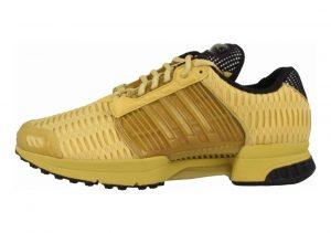 Adidas Climacool 1 Gold Metallic-gold Metallic-core Black (Ba8569)