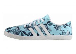 Adidas Cloudfoam QT Vulc Blu ( Agucla/Ftwbla/Maruni)
