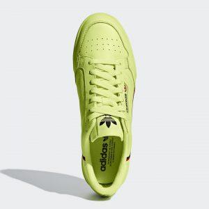 Adidas Continental 80 Green