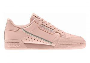 Adidas Continental 80 Rosa
